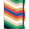 Collins Amara Diary A5 Week To View Wave