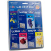 BROTHER LC37CL3PK Colour Value PK
