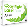 COPYRIGHT LASER A4 80GSM WHITE 210x297mm REAM