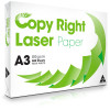 COPYRIGHT LASER A3 WHITE 80GSM 297x420mm