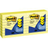 POST-IT POP UP NOTES 73X73MM R335-YL Refills Yellow Lined PK6