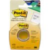 POST-IT COVER-UP AND CORRECTION TAPE 658 6 Line - 25.4mm EA