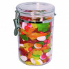 STORAGE CANISTERS W125xH190mm 1.75 Litre Cap.