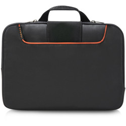 EVERKI COMMUTE LAPTOP SLEEVE UP TO 13.3 Inch Black
