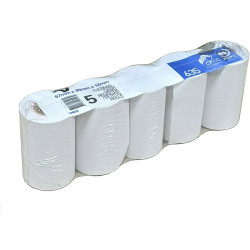 Victory Register Roll 57x35x12mm Thermal Pack of 5
