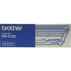 BROTHER DR-2125 DRUM UNIT 12000 PAGE