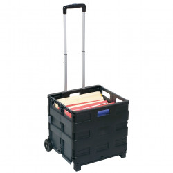 TROLLEY STORAGE - COLLAPSIBLE MARBIG.